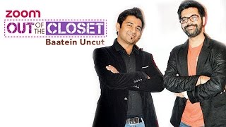 Out Of The Closet With Sachin Jigar | EXCLUSIVE
