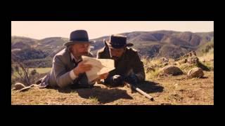 Django Unchained - Smitty Bacall [GERMAN]