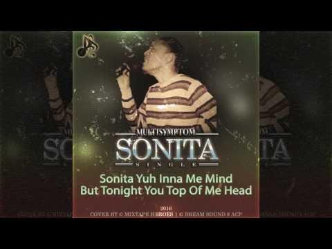 MultiSymptom - Sonita (With Lyrics) (Official Audio Reggae 2016)