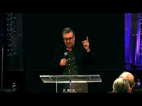 Invade, Occupy, and Transform | Glenn Bleakney