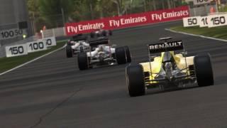 『F1™ 2016』アメリカストレーラー