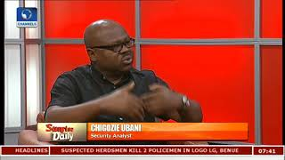 Benue Killings: Gov Ortom Should Sue President, FG, IGP Others - Analyst |Sunrise Daily|