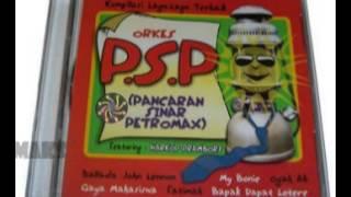 PSP ( Pancaran Sinar Petromaks ) - For Euis