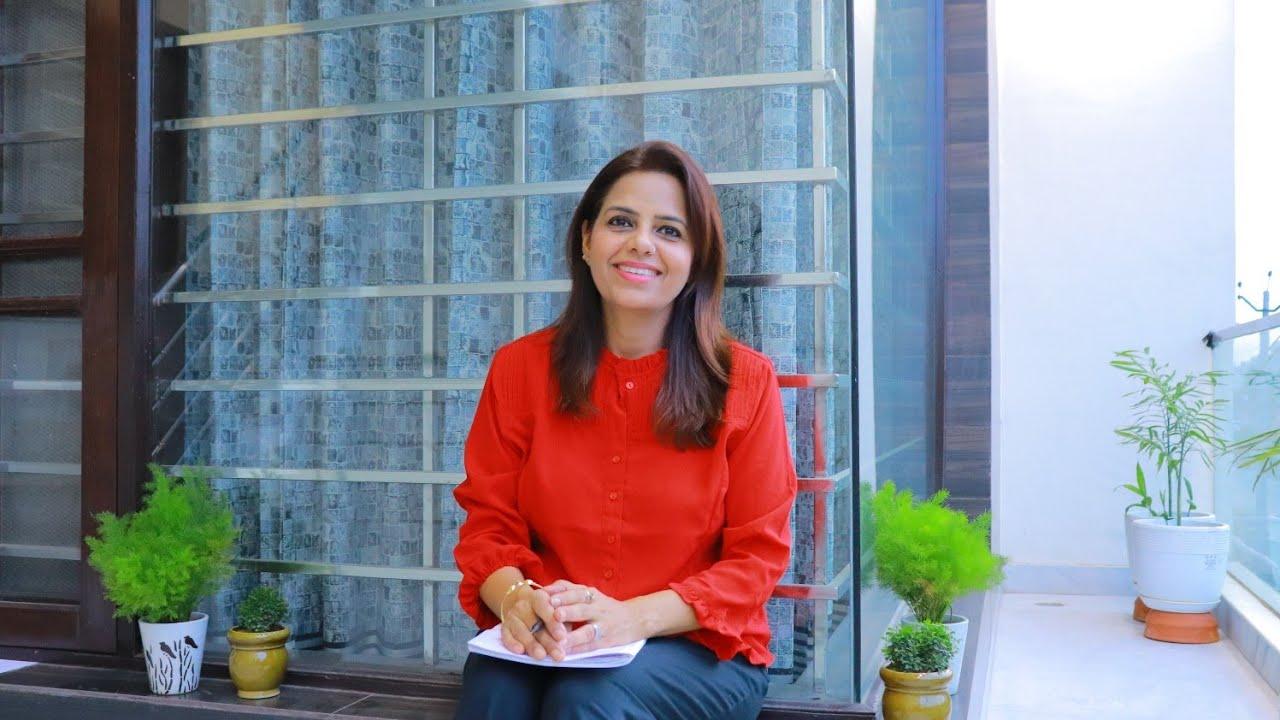 Numero Analysis || Boost your Mental Health || Numerologist Vandana Kaur Rehsi || Vibes Vastu