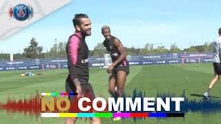 NO COMMENT - ZAPPING DE LA SEMAINE EP.10 with Dani Alves & Ángel Di María