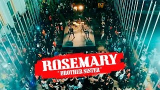 Gambar cover Rosemary - Brother Sister (Official Video Clip)