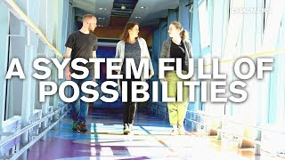 A system full of possibilities thumbnail