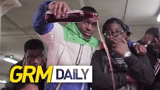 Uncle Ed -  You Know Me From (Stormzy Parody) [GRM Daily]