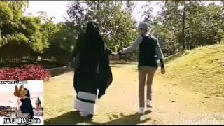 Jodoh halal. | gabungan video baper.