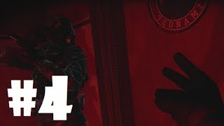 Call Of Duty: Ghosts Walkthrough Part 4 - Mission 4 - Struck Down