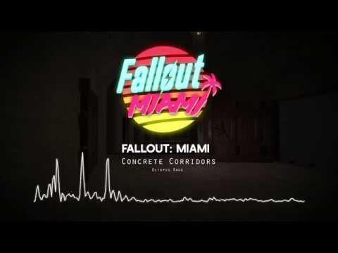 Fallout: Miami OST - Concrete Corridors