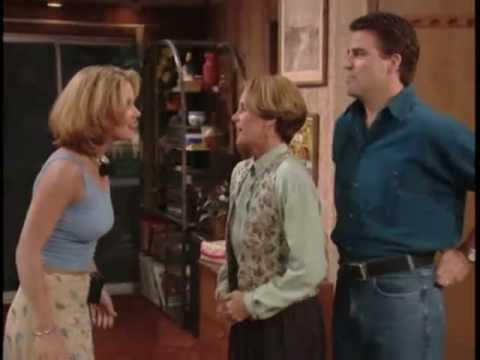 Married With Children  - Naughty But Niece