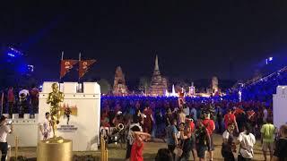 Gambar cover Muay thai 15 world wai kru muay thai ceremony