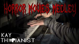 Horror Movies Medley
