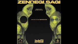 "Jay Lei Sij - ""Zendegi Sagi"" OFFICIAL AUDIO"