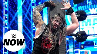 3 things you need to know before tonight's Friday Night SmackDown: WWE Now, Dec. 13, 2019