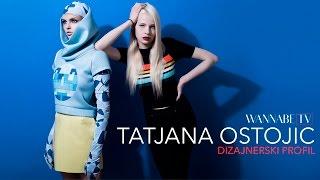 Dizajnerski profil: Tatjana Ostojić