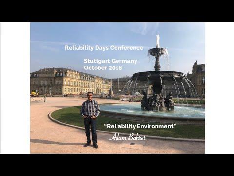 Reliability Days Conference  Stuttgart