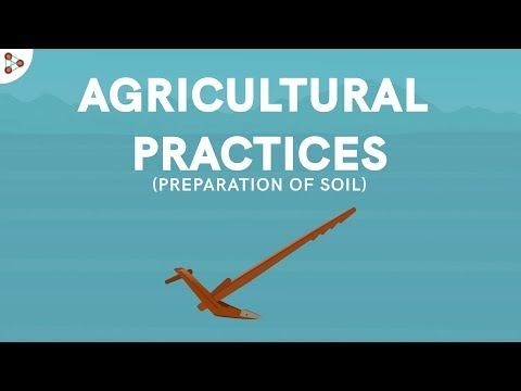 Agricultural Practices | Soil Preparation | Crop Production and Management | Don't Memorise