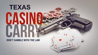 Casino Carry- Texas