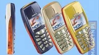 Nokia Ringtone : Upswing