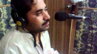 INTERVIEW OF AKHTIAR DAYO-LIVE ON GHOTKI RADIO