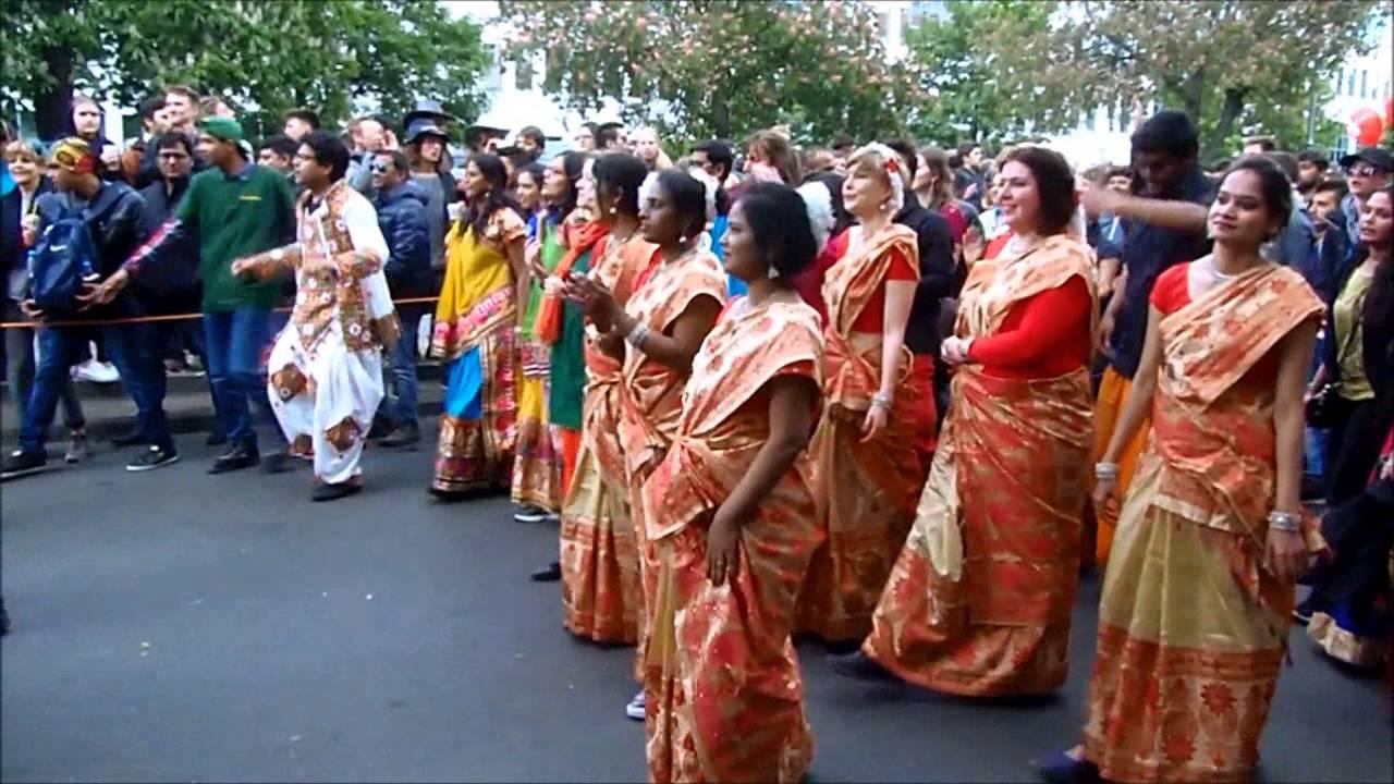 Karneval De Kulturen