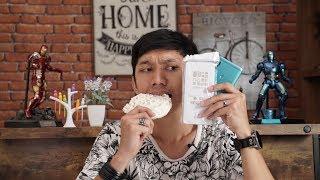 Rp1.000, CASING SEHARGA KERUPUK   Rekomendasi Case Xiaomi Redmi Note 5 Pro