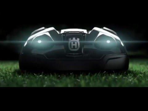 Husqvarna Automower® Werbespot 2016
