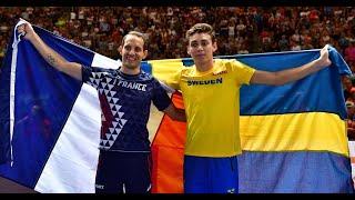 Leichtathletik-EM: Armand Duplantis holt Gold im Stabhochsprung