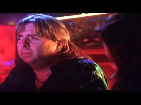 Rock Star {2001}~Izzy & Matt~Bar Scene