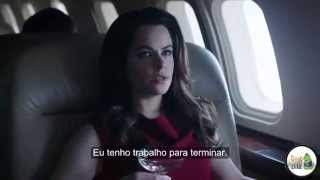 12 Monkeys Segunda Temporada   Trailer Legendado