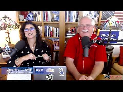 GunFreedomRadio EP334 Rick Ector with When Freedom is Free