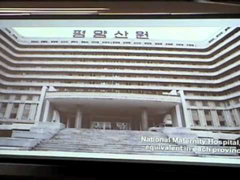 What We Know about Health and Health Services in North Korea