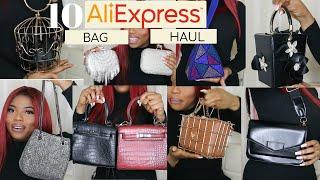 Aliexpress Haul!! Bag/ Purse Edition (Designer Dupes!!)