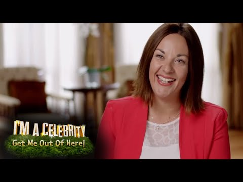 Kezia Dugdale Reveal Interview! | I'm A Celebrity...Get Me Out Of Here!