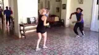 Move to Salsa Cubana Trinidad Cuba 3