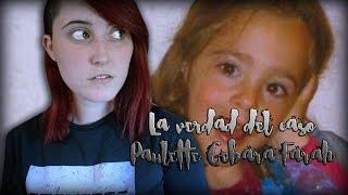 La VERDAD del CASO PAULETTE GEBARA FARAH | Nekane Flisflisher