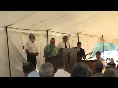 Wilt Thou not Revive us again Pastor David Bryant