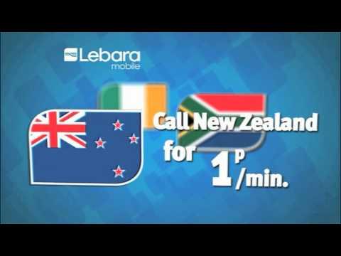 Lebara Mobile 2011