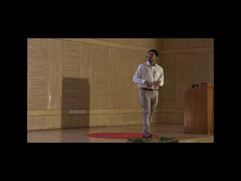 Space: The Final Frontier of Law | Syed Tamjeed Ahmad | TEDxDUCIC