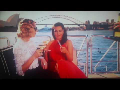 The Real Housewives of Sydney Trailer