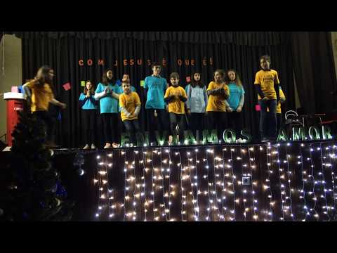 Musical de Natal 2018