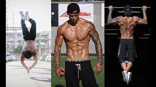 Superhuman Strength - Michael Vazquez