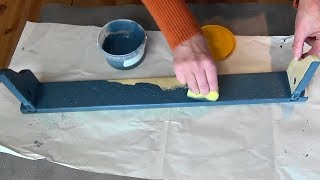 видео Что полезно знать о деревянной мебели
