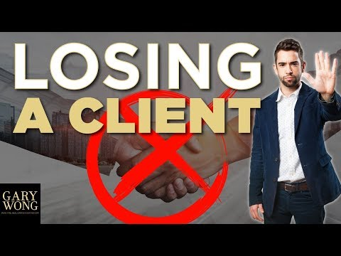 Realtor Life Exposed | When You Lose a Client
