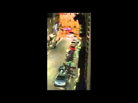Paris 11e Shooting Rue de Charonne, Vendredi 13 Novembre 2015