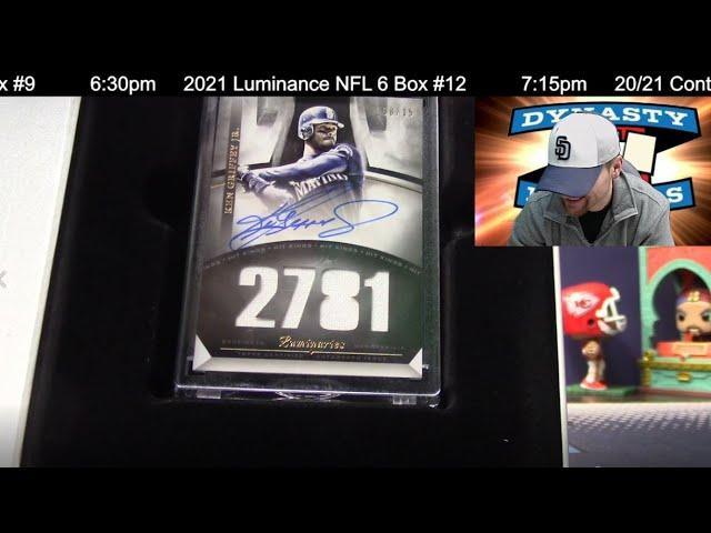 2021 Topps Diamond Icons and Friends Baseball Card 18 Box Mixer #6   Sports Card Case Break