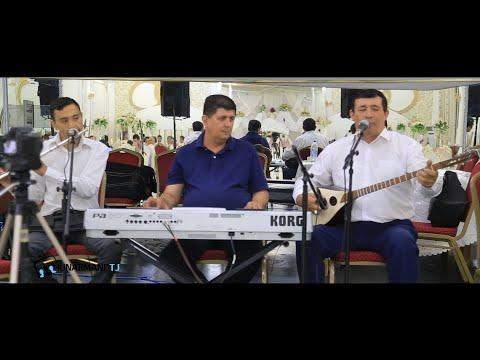 Нуроншох - ГАЗАЛ (Нахт 2) | Nuronshoh - Gazal 2020