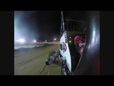 Chandler Motor Speedway Lightning Sprint 1000cc